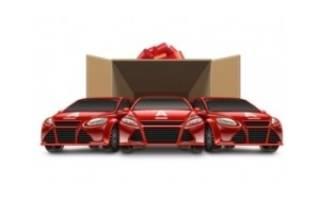 Если выиграл машину нужно ли платить налог?