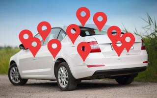 Проверка подержанного автомобиля перед покупкой