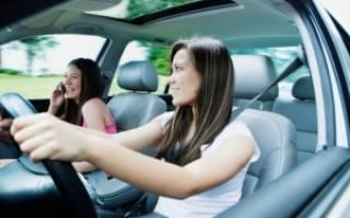 Управление автомобилем без страховки в присутствии владельца