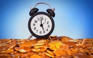 Срок давности уплаты транспортного налога физическими лицами