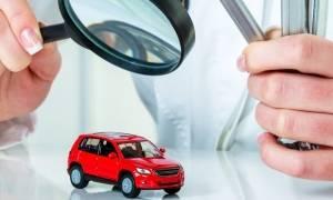 Последовательность действий при покупке автомобиля с рук