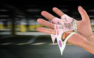 Как менять водительские права по истечении срока