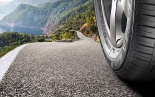 Как узнать размер шины на машине