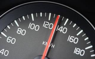 С какой скоростью разрешено движение по городу?