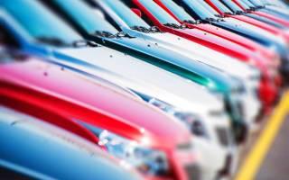 Список вопросов при покупке автомобиля