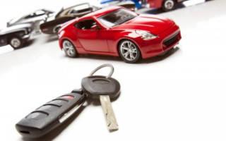Покупка кредитного автомобиля если ПТС в банке