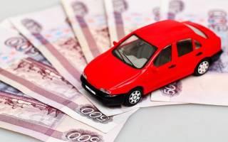 При выигрыше автомобиля нужно ли платить налог?