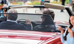 Неограниченная страховка водить без присутствия хозяина машины