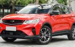 Какие китайские автомобили продаются в России