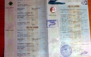 Какие документы должны быть у владельца автомобиля?