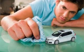 Что подарить при покупке нового автомобиля