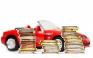 Как платится транспортный налог с физических лиц?