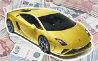 Можно ли продать автомобиль находящийся в кредите