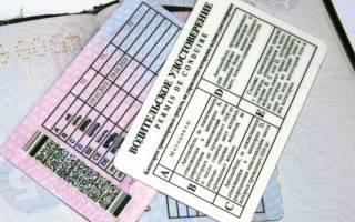 Срок действия водительского удостоверения заканчивается как продлить