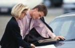 Как аннулировать договор купли продажи авто