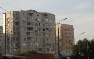 Договор купли продажи приватизированной квартиры образец