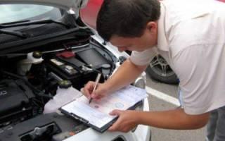 Можно ли оформить машину по временной регистрации
