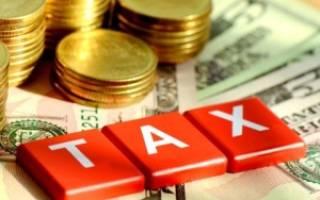 Ответственность за неуплату транспортного налога физическим лицом