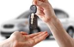 Почему продают машины без документов