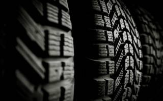 Какие шины не шумят летом