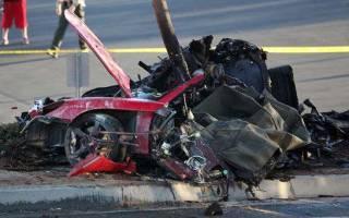 Виновник ДТП погибает кто возмещает материальный ущерб