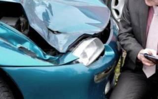 Потеря товарного вида автомобиля по ОСАГО