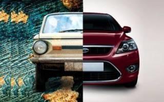 Можно ли утилизировать автомобиль без покупки нового