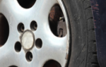 По какой шкале мерить давление в шинах