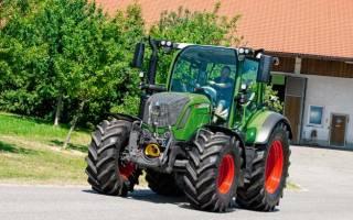 Как проверить трактор на ограничения