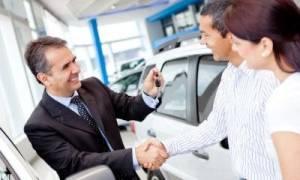 После покупки автомобиля какие действия необходимо сделать