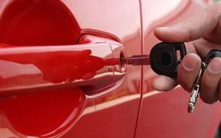 Утерян ключ зажигания от автомобиля что делать?