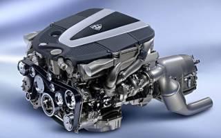 Как сделать документы на двигатель автомобиля?